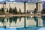 路易斯湖酒店