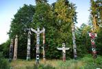 溫哥華斯坦利公園